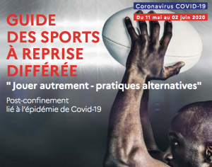 Infos Covid-19