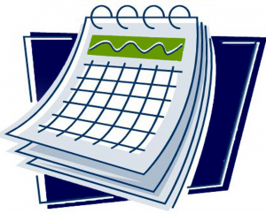 Read more about the article Calendrier UB 2021 – 2022