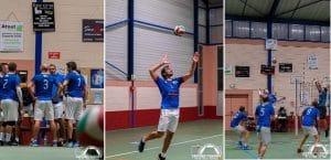 Read more about the article Bilan de ce week end pour nos équipes séniors
